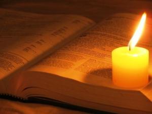bible lumière