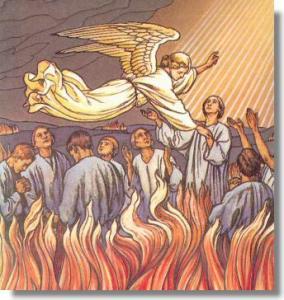 Rien de souillé n'entrera au Ciel ! Tout sur le Purgatoire... - Page 2 Purgatoire-jpg