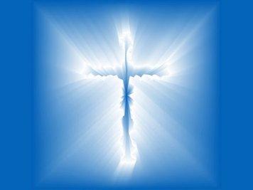 Croix-rayonnante