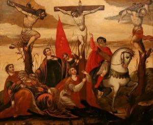 le-christ-en-croix-entre-les-deux-larrons