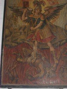 Mon préféré, St Michel l'archange