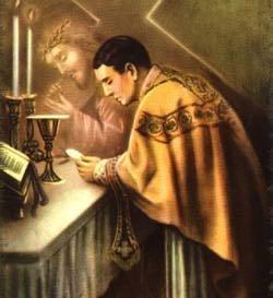 Enseignement de Notre Seigneur concernant l'Eucharistie…d'après les écrits de Maria Valtorta.. Communion4