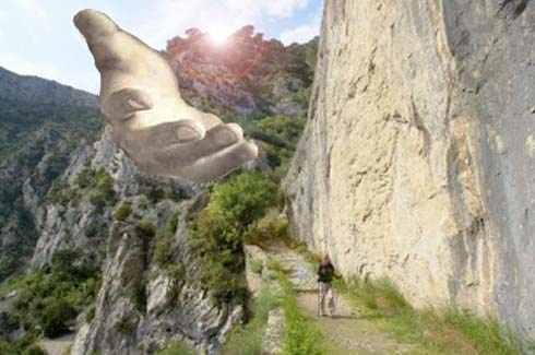 montagne-main