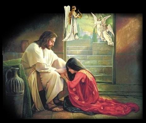 Les prêtres croient-ils encore au Ciel, à l'enfer, au diable et au péché ? - Page 2 15aaa5be