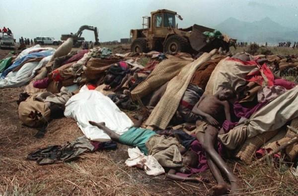 kibeho genocide-rwandais