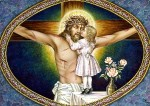Jésus petite fille