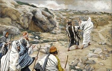 Jesus-et-pierre