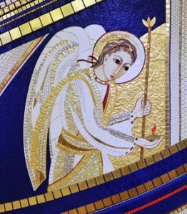 Aletti Ange de la gloire de Dieu_San Giovanni Rotondo 2009