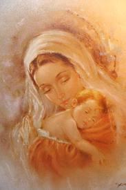 Chers frères et soeurs, chrétiens d'Irak... Viergemarie-bc3a9bc3a9