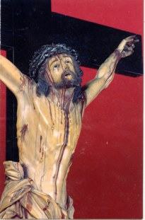 Christ-en-croix