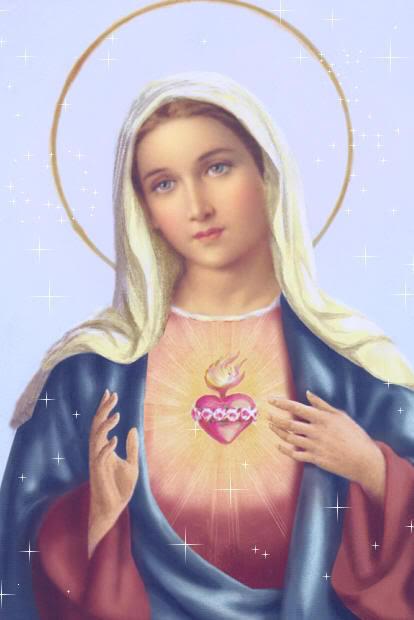 ImmaculateHeartofMary-9