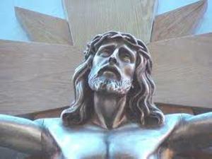 Jésus suppliant