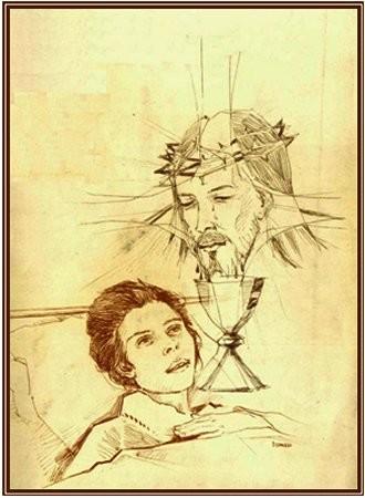 Bienheureuse Alexandrina Maria da Costa de Balasar (1904-1955) 19145015_p
