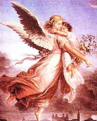 Citation 86/Miséricorde/Sujet/morts sans Baptême Ange_vole_enfant_jpg