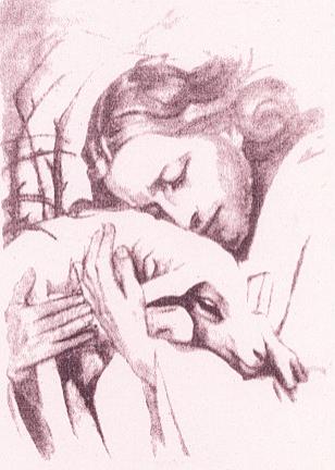 Jesus-et-l-Agneau