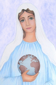 Notre Dame monde