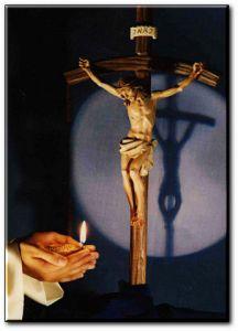 christ et lumiere