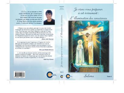 """Résultat de recherche d'images pour """"L'illumination des consciences volume 2"""""""