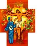Enseignement ♥ simplifié ♥ sur la Divine Volonté  Croix-arbre-de-vie-z