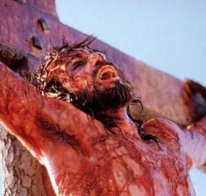 Christ-offert-en-sacrifice-sur-Croix