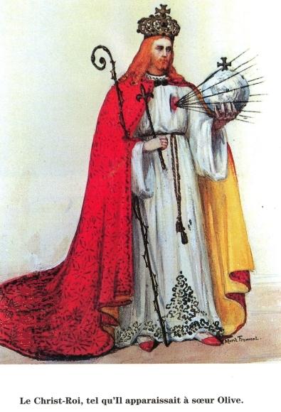 La Vie et la Mission de « Marie-Catherine Olive Danzé … qui deviendra Sœur Marie du Christ-Roi Christroi