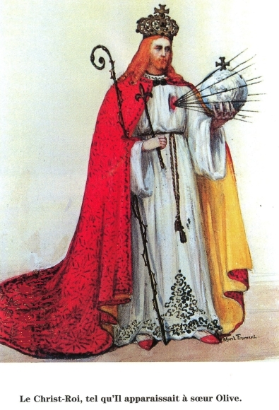 Soeur Olive, Jeanne de Plogoff Christroi