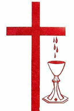 Juillet : Mois du Précieux Sang de Notre Seigneur Jésus-Christ... Precieuxsang