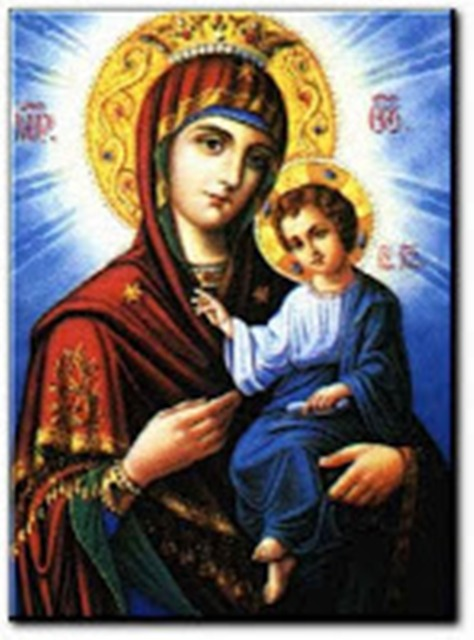 Vierge Marie022