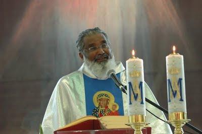 Retraite du Père James Manjackal en Martinique - Magnifique ! James-manjackal-prc3aatre