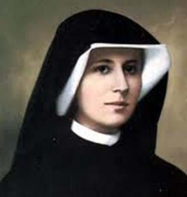 Ste Faustine