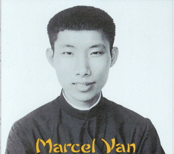 L'Armée de la Sainte Vierge - Prophétie à Marcel Van Marcelvan