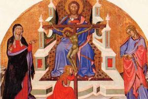 Bartolo_di_Fredi,_Retable_de_la_Trinité_(1397,_tableau_supérieur)