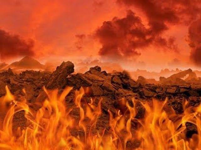 Les prêtres croient-ils encore au Ciel, à l'enfer, au diable et au péché ? - Page 2 Enfer_m