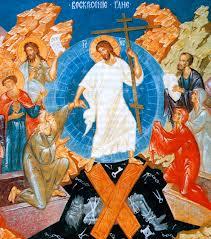 jesus ressuscité