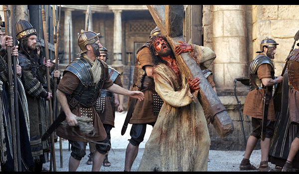 Passion_du_Christ_2003_Passion_of_the_Christ_2
