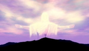 Jesus-ciel-mauve