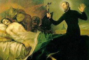 prêtre a al mortV