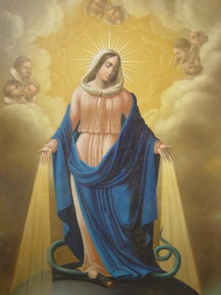 Cte dIvoire - Apparition de la Vierge Marie! - YouTube