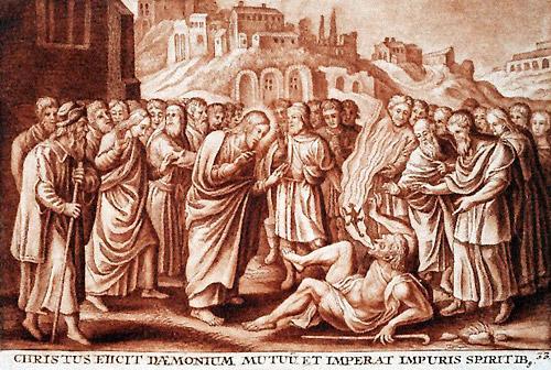 exorcicsmeChristus