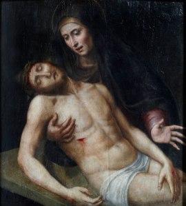 01-Pieta