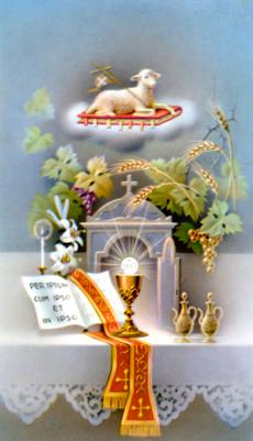 JUILLET MOIS DU PRECIEUX SANG DE JESUS   199-agneau-calice