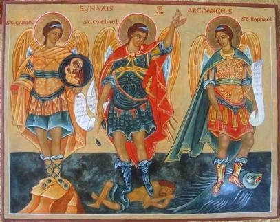 archangelsol