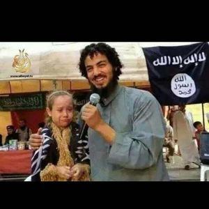 Chers frères et soeurs, chrétiens d'Irak... Eiil-enfant