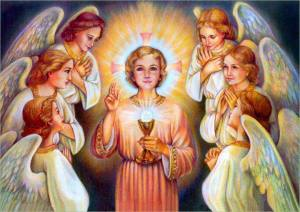 jesus-eucharistie-et-anges-parousie-over-blog-fr