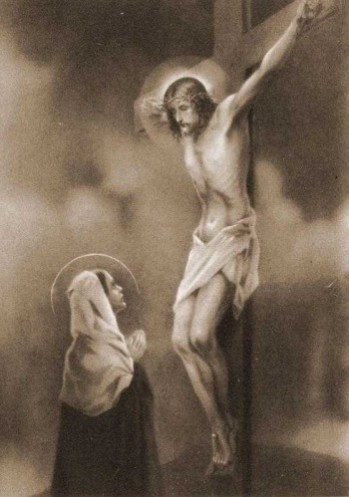 jesuscalvaire