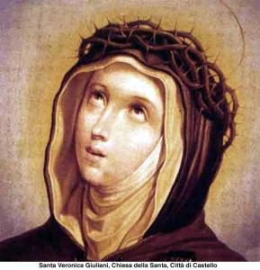 Résultats de recherche d'images pour «La vision de l'enfer de Sainte Véronique Giuliani 1660-1727»