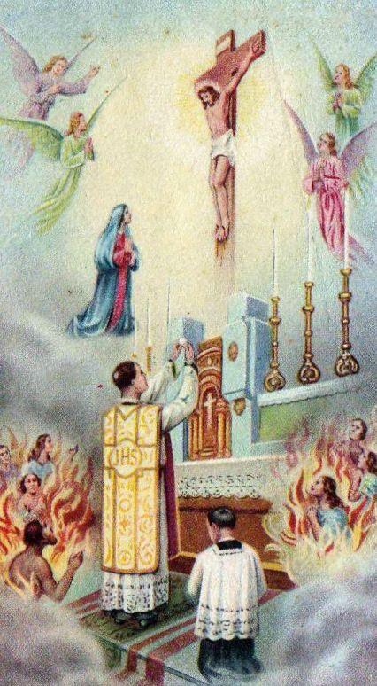 Des multitudes d'Anges assistent à toutes les Messes ♥  Ange-a-la-messe05_o