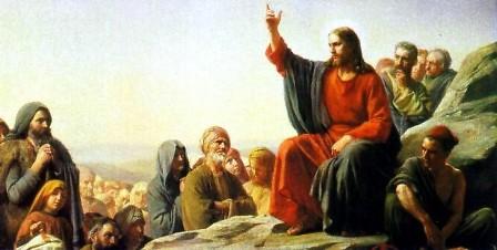 Jésus à Maria Valtorta : *les Dix Commandements de Dieu…Pour notre temps * Jesus
