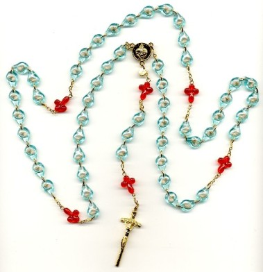 Résultats de recherche d'images pour «Le rosaire de l'enfant à Naître pour arrêter l'avortement»