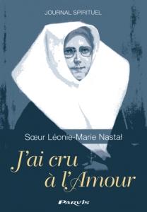 Soeur Léonie Nastal